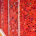 Poppy wall hangings