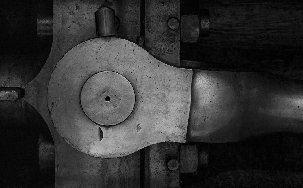 Industrial bearing by dulciknit