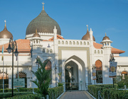 24th Oct 2018 - Kapitan Kelling Mosque