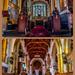 Interior Of St.Mary Magdalene Church,Castle Ashby