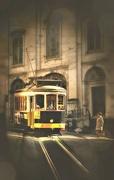 3rd Nov 2018 - 2018-11-03 Lisboa tram