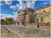 4th Nov 2018 - The Walker Art Gallery, Liverpool