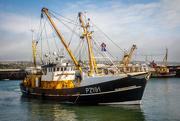 4th Nov 2018 - Trawler