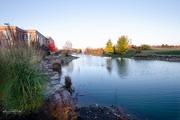 5th Nov 2018 - Tranquil morning at the pond