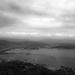 somewhere along the Ligurian coast