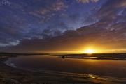 6th Nov 2018 - Sunstar Golden Hour At the Outlet