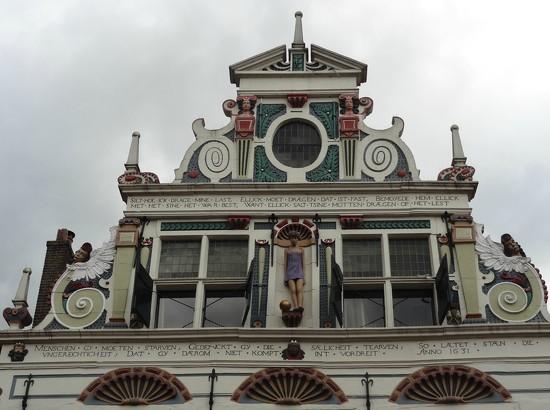 façade by gijsje