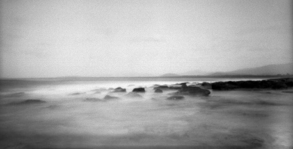 Waves let loose by peterdegraaff
