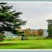 Looking Towards The Golf Course,Delapre Park