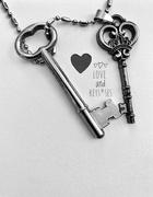7th Nov 2018 - Love and Key'ses