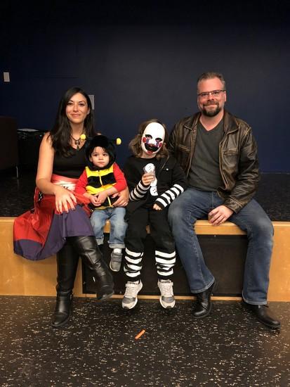 Family fun  by jtsanto
