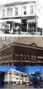 7th Nov 2018 - Then and Now serving Edmonton since 1894