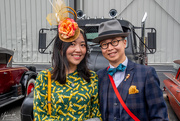 8th Nov 2018 - Christchurch Couple