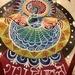 Rangoli art