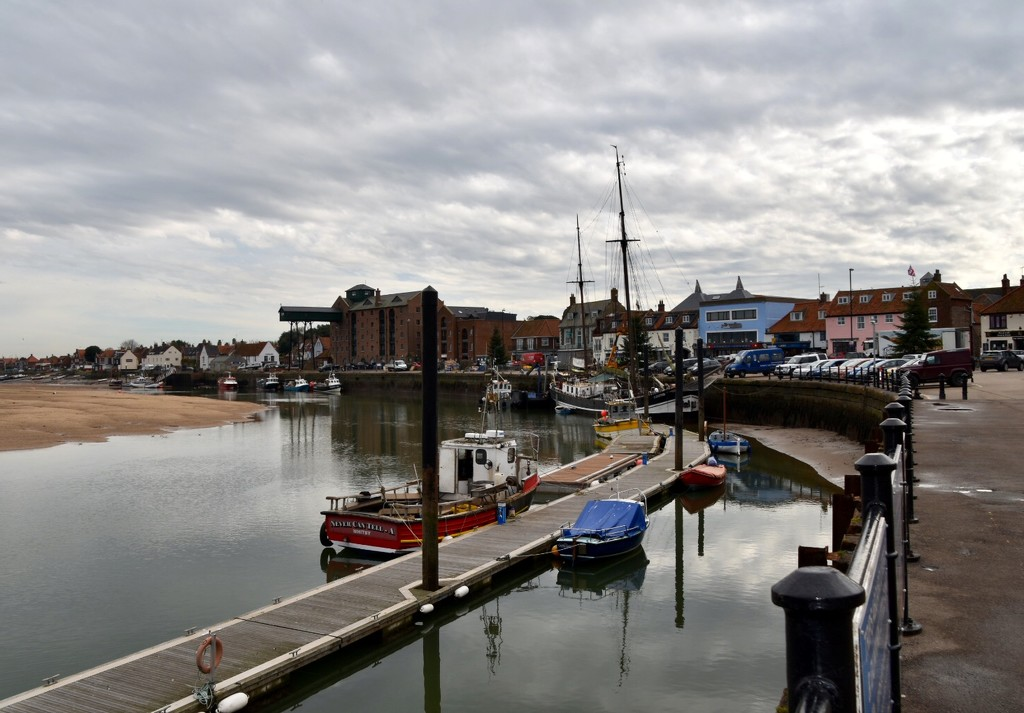 Wells-Next-The-Sea by gillian1912