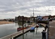 7th Nov 2018 - Wells-Next-The-Sea