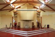 5th Aug 2018 - Frank Lloyd Wright's Wyoming Valley School