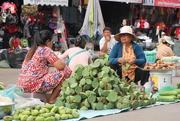 9th Nov 2018 - Market in Stung Treng