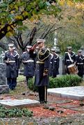 9th Nov 2018 - USMC Band Sousa Birthday SHHHHH 2