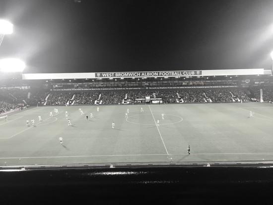 WBA 4 -Leeds 1 by angiedanielle24