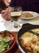 10th Nov 2018 - Italian Meal