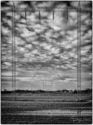 2nd Nov 2018 - Power lines