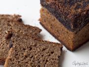10th Nov 2018 - Homemade rye bread