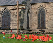 11th Nov 2018 - Arnold St. Marys Remembers