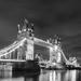 Tower Bridge by humphreyhippo