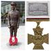 Lance Corporal Allan Leonard Lewis..............