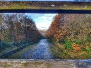 12th Nov 2018 - Nice stroll around Tockholes Reservoir today