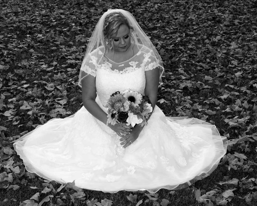 The Mrs by lynbonn