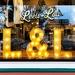 Leeli + Lou's Style Bar