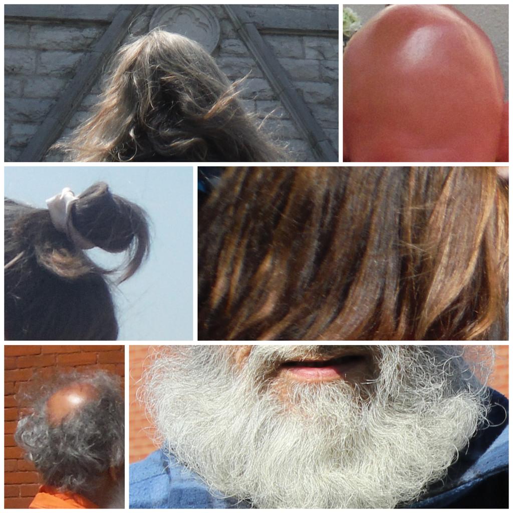 Hair  by spanishliz