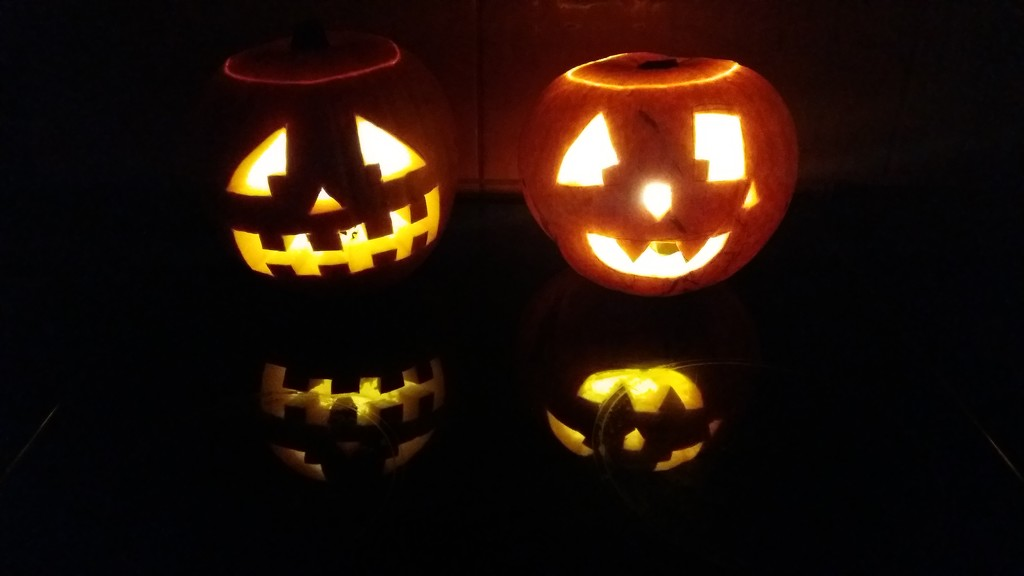 Pumpkin  by richardcreese