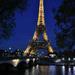 Eiffel Blue