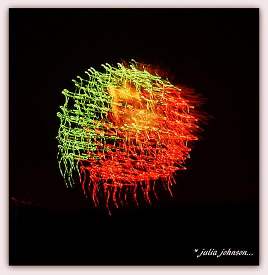 It's a Blast ... by julzmaioro