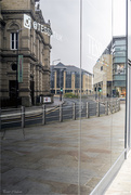 17th Nov 2018 - Reflected Bradford