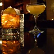 16th Nov 2018 - Cocktails