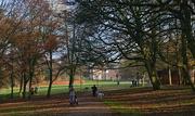 17th Nov 2018 - Woodthorpe Park through a Vintage Lens