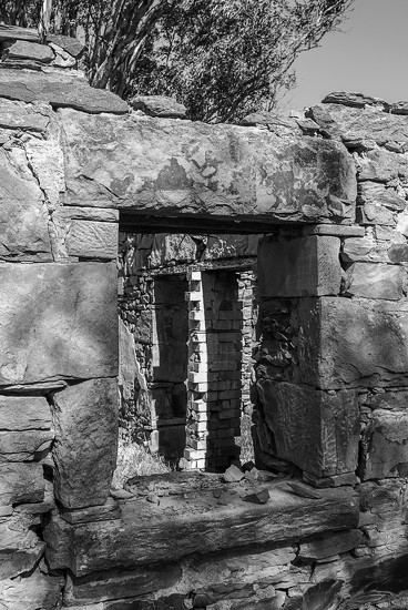 Stone and bricks by golftragic