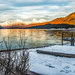 Little Cabin on the Lake by 365karly1