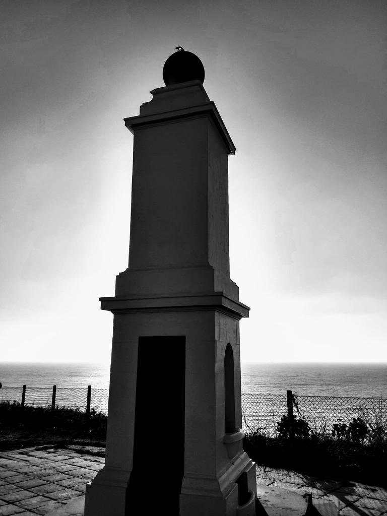 The Meridian Obelisk by 4rky