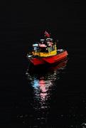 19th Nov 2018 - Pilot Boat