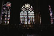 19th Nov 2018 - Praying Inside Notre Dame