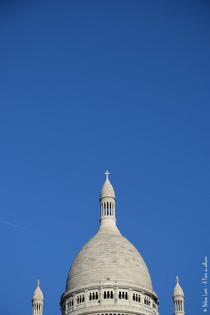 Sacre Cœur  by parisouailleurs