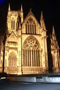 19th Nov 2018 - Lincoln Cathedral.....
