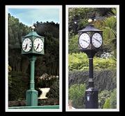 16th Nov 2018 - Isle of Man Clocks