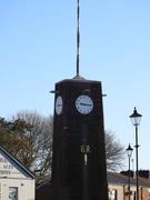 17th Nov 2018 - Failsworth Pole
