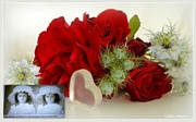 21st Nov 2018 - Flowers for Beryl ....